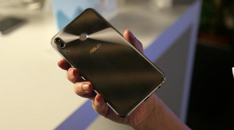 Zenfone 5 | Фото: chudo.tech