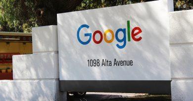 Google | источник: Ben_nuttall / Flickr
