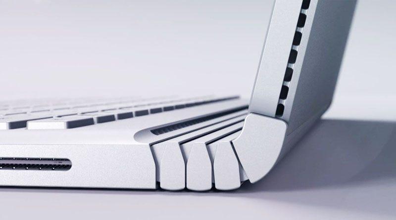 Обзор ноутбука трансформера Microsoft Surface Book | фото: businessinsider.com