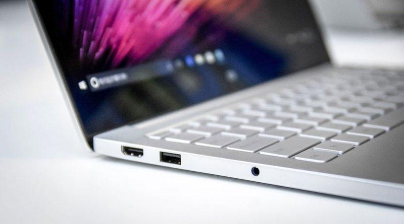 "Ноутбук Xiaomi Mi Air 12,5"""