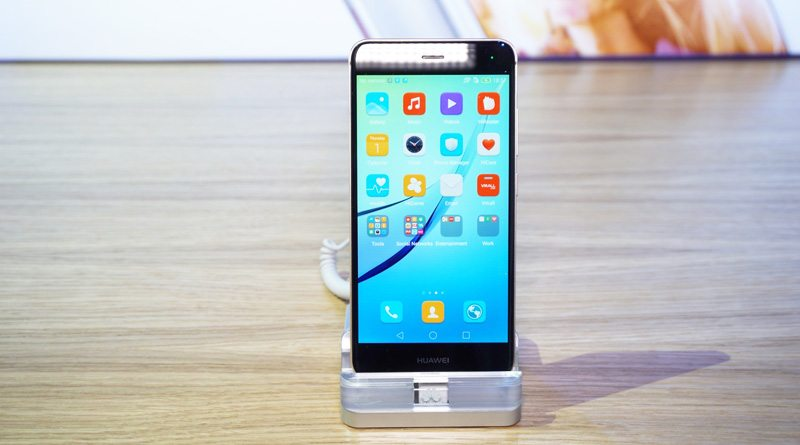 Обзор смартфонов Huawei Nova и huawei Nova Plus | фото: c.mobilegeeks.de