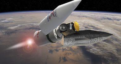 Как будет проходить миссия Экзомарс