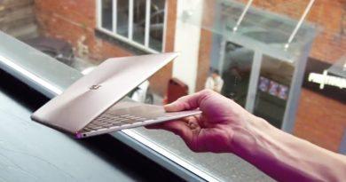 Ноутбук ASUS ZenBook 3