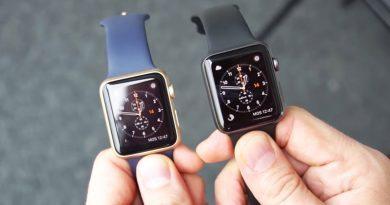 Часы Apple Watch Series 2