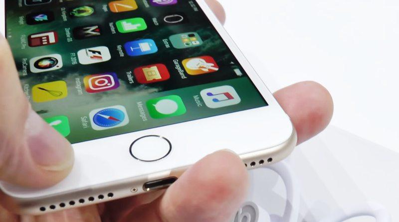 Обзор Apple iPhone 7