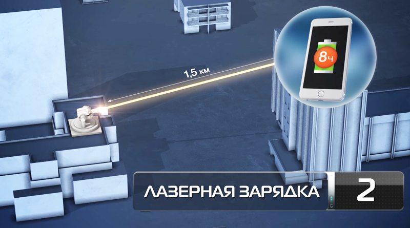 Чудо техники на НТВ с Сергеем Малоземовым