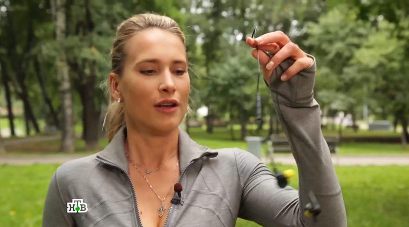 Чудо техники с Сергеем Малоземовым на НТВ
