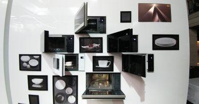 Микроволновая печь LG NeoChef