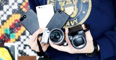 Обзор и сравнение камеры iPhone 7 Plus