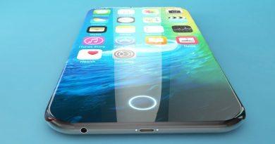 Apple iPhone 8 | источник: macdigger.ru