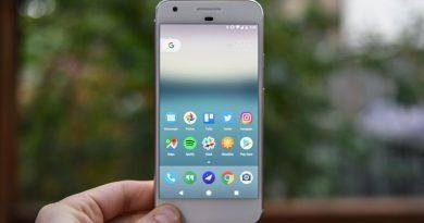 Смартфоны Google Pixel и Google Pixel XL | источник: androidcentral.com
