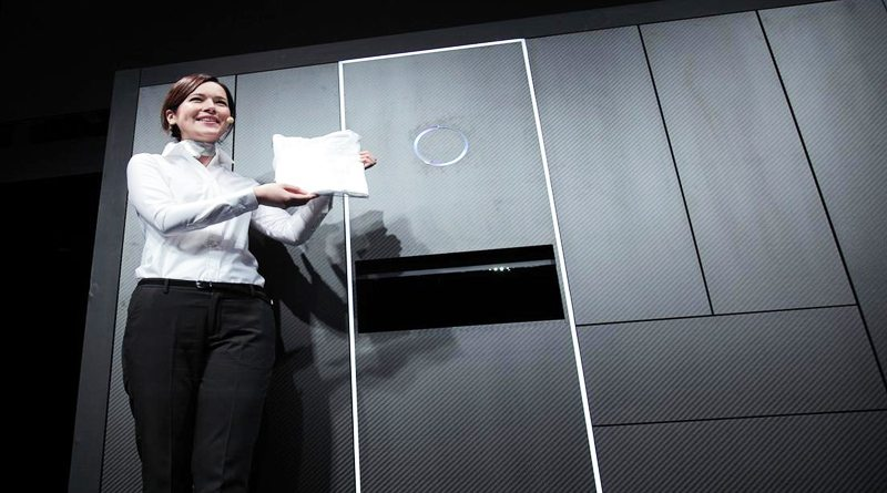 робот Laundroid | фото: wsj.net