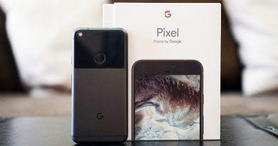 Смартфон Google Pixel | фото: ytimg.com