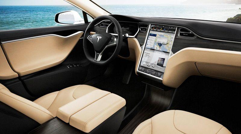 Автопилот Tesla | фото: amazonaws.com