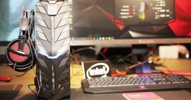 Acer Predator G1 | фото: CNET