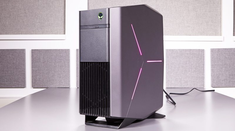 Dell Alieware Aurora R5 | фото: bestofmicro.com