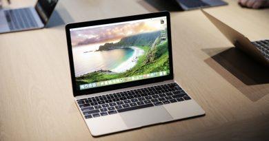 Apple MacBook Early 2015 2016   фото: rahatayaz.com