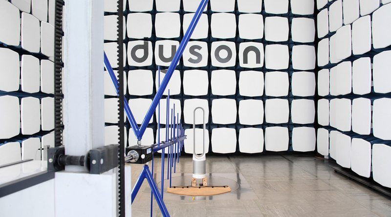 Технологический комплекс D9 и институт Dyson