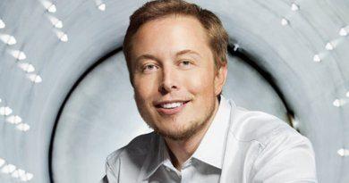Илон Маск | фото: incimages.com