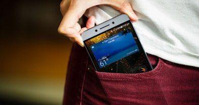 LeEco Le Pro 3 (4) | фото: cnet.com