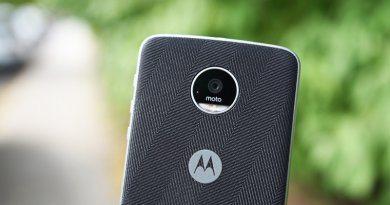 Motorola Z, Moto Z Play, Hasselblad, MotoMods (4)   фото: androidcentral.com