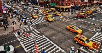 NY трафик   фото: energyfuse.org