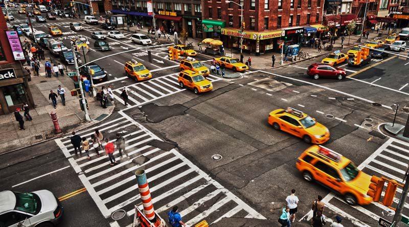 NY трафик | фото: energyfuse.org