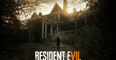 Журналисты в восторге от Resident Evil 7
