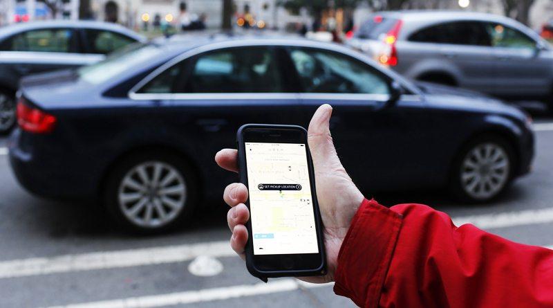 Uber | фото: thescarefest.com