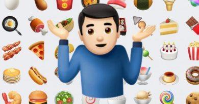 Apple iOS 10.2 эмодзи | фото: slashgear.com