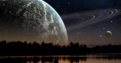 Другая планета | фото: wallpapercave.com