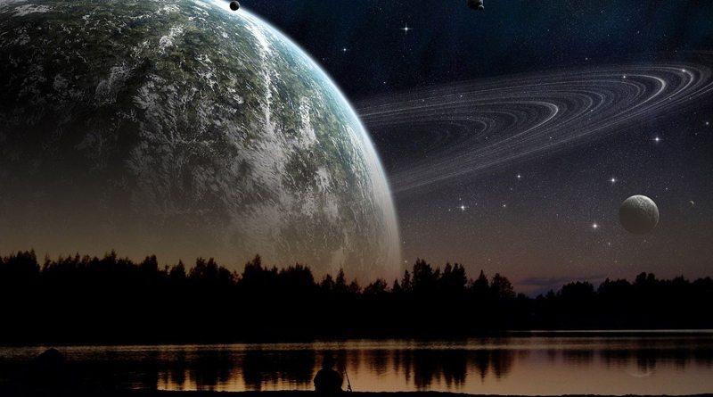 Другая планета   фото: wallpapercave.com