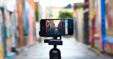 iPhone 7S камера | фото: pexels.com