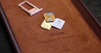 Две SIM-карты в новом iPhone | фото: imore.com