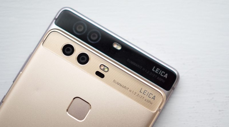 Huawei P9 и P9 Plus | фото: androidcentral.com