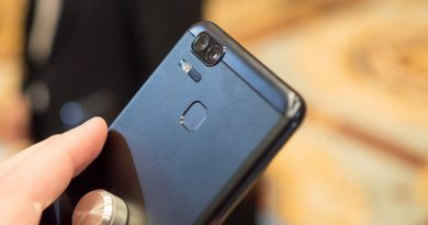 ASUS ZenFone 3 Zoom   фото: androidcentral