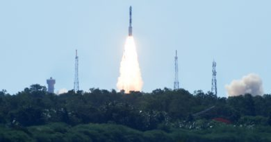 Индия запустит 104 спутника | фото: ibtimes.com