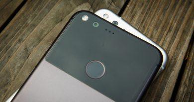 Google Pixel | фото: cnet.com
