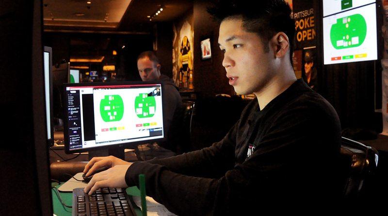 Liberatus выигрывает в покер (1) | фото: post-gazette.com