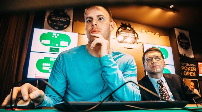Liberatus выигрывает в покер (5) | фото: post-gazette.com