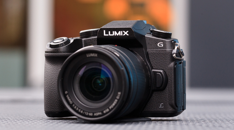 Panasonic Lumix G80 (2) | фото: fotopolis.pl