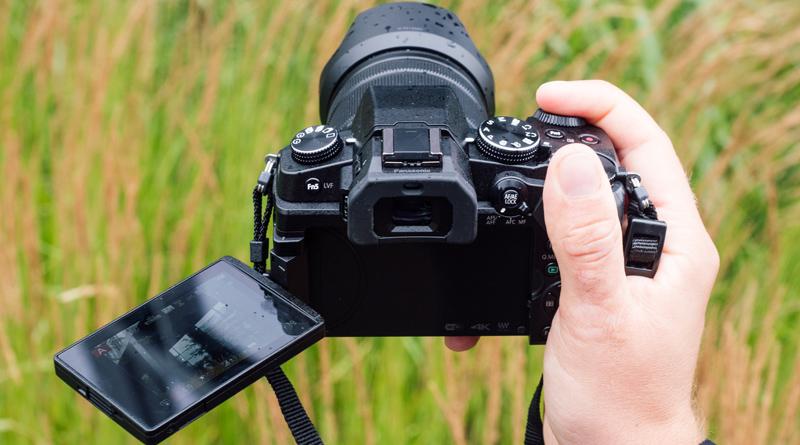 Panasonic Lumix G80 (4) | фото: fotoblogia.pl