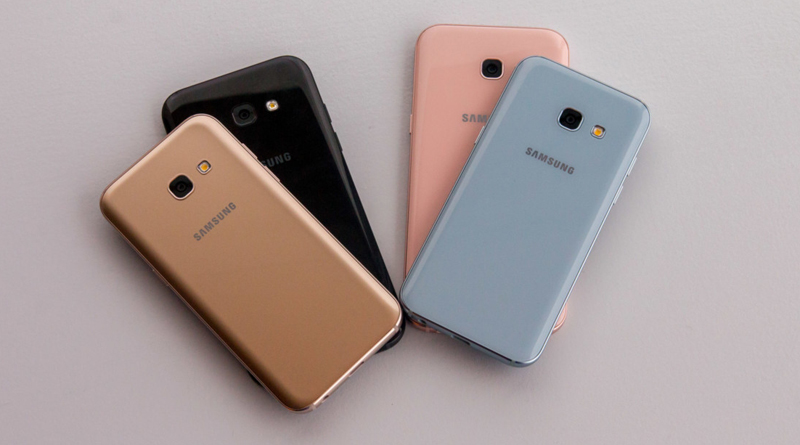 Samsung A3 A5 A7 2 2016-2017 (2) | фото: androidauthority.com