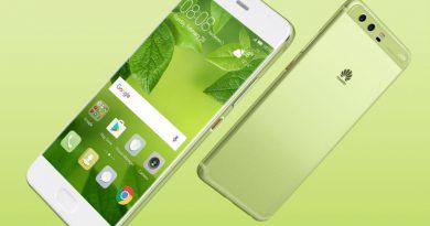 Huawei назвала цены P10, P10 Plus и Watch 2
