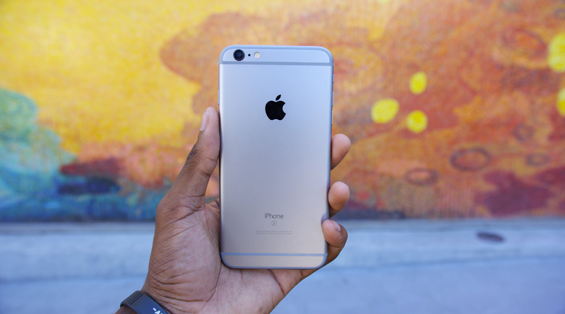 iPhone 6S | фото: ytimg.com