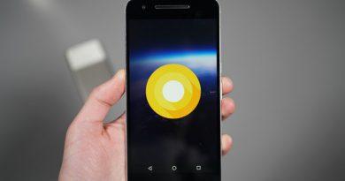 Выпущена первая бета-версия нового Android O