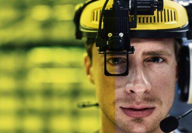 Обзор шлема производственной помощи Ivii