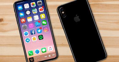 iPhone 8 появился на «живых» фотографиях