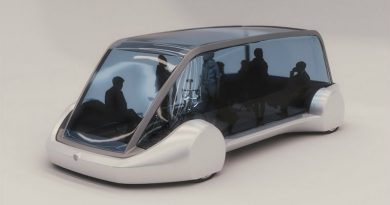 Автобусы Илона Маска будут ездить под землей
