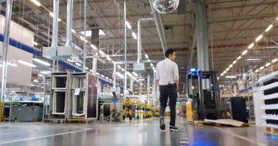 Как делают технику? Репортаж с завода Bosch